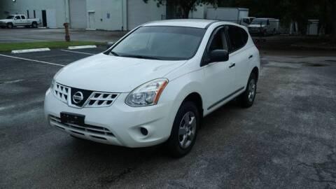 2011 Nissan Rogue for sale at Best Price Car Dealer in Hallandale Beach FL