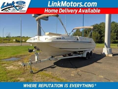 1999 Sea Ray Sundeck