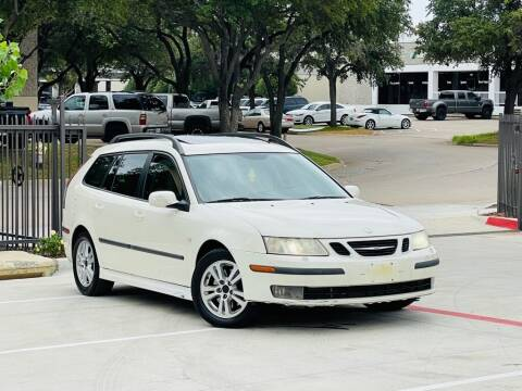 2006 Saab 9-3 for sale at Texas Drive Auto in Dallas TX