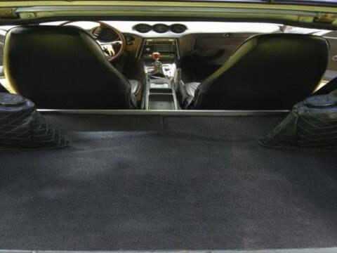 1972 Datsun 240Z for sale at Hines Auto Sales in Marlette MI