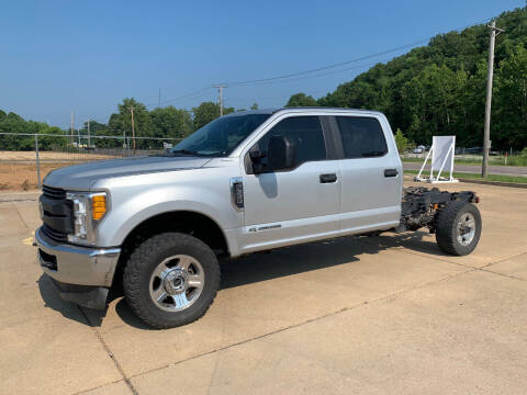 2017 Ford F-350 Super Duty for sale at MotoMafia in Imperial MO