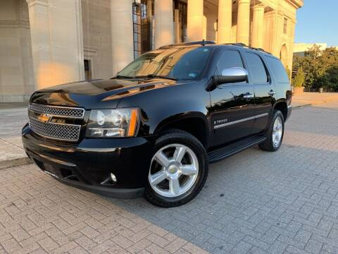 2009 Chevrolet Tahoe for sale at Kevin's Kars LLC in Richmond VA