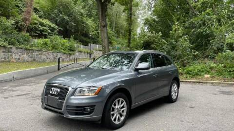 2012 Audi Q5 for sale at Sports & Imports Auto Inc. in Brooklyn NY