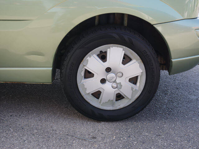 2007 Ford Focus ZX3 - Chelsea MI