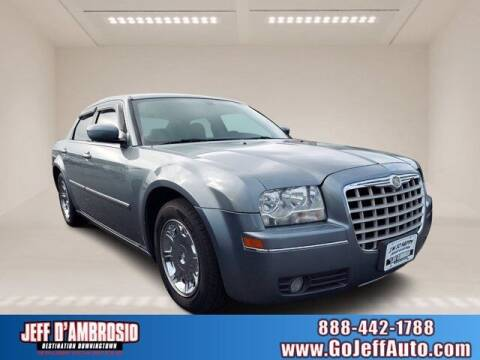 2006 Chrysler 300 for sale at Jeff D'Ambrosio Auto Group in Downingtown PA