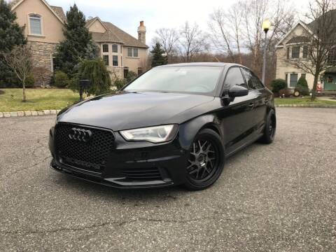 2016 Audi A3 for sale at CLIFTON COLFAX AUTO MALL in Clifton NJ