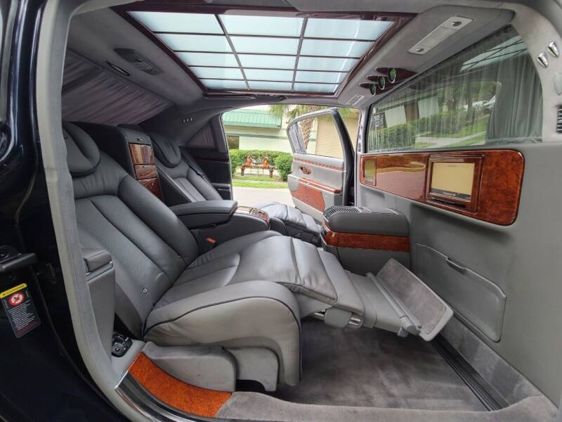 2006 Maybach 62 for sale at Monaco Motor Group in Orlando FL