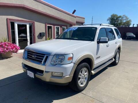 2006 Ford Explorer for sale at Sexton's Car Collection Inc in Idaho Falls ID