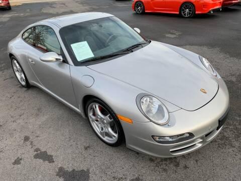 2006 Porsche 911 for sale at Hillside Motors in Jamestown KY