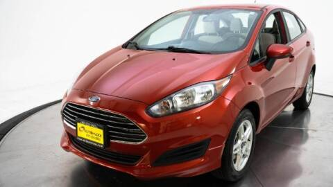2019 Ford Fiesta for sale at AUTOMAXX MAIN in Orem UT