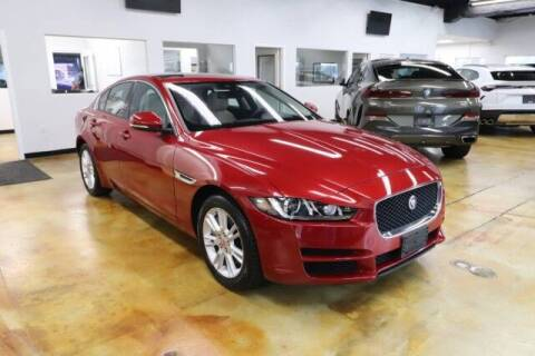 2018 Jaguar XE for sale at RPT SALES & LEASING in Orlando FL