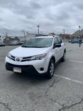 2013 Toyota RAV4 for sale at ARS Affordable Auto in Norristown PA