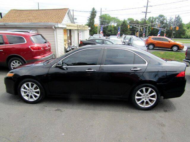 2008 Acura TSX for sale in Maple Shade, NJ