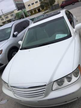 2006 Hyundai Azera for sale at Track One Auto Sales in Orlando FL