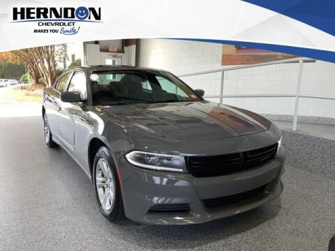 2019 Dodge Charger for sale at Herndon Chevrolet in Lexington SC