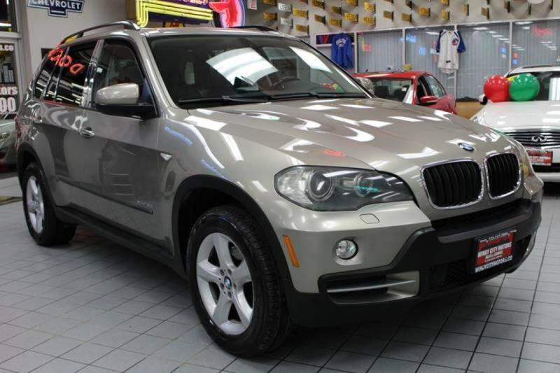 2009 BMW X5 for sale at Windy City Motors in Chicago IL