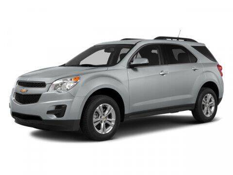2014 Chevrolet Equinox for sale at Stephen Wade Pre-Owned Supercenter in Saint George UT