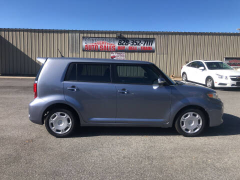 2011 Scion xB for sale at Stikeleather Auto Sales in Taylorsville NC