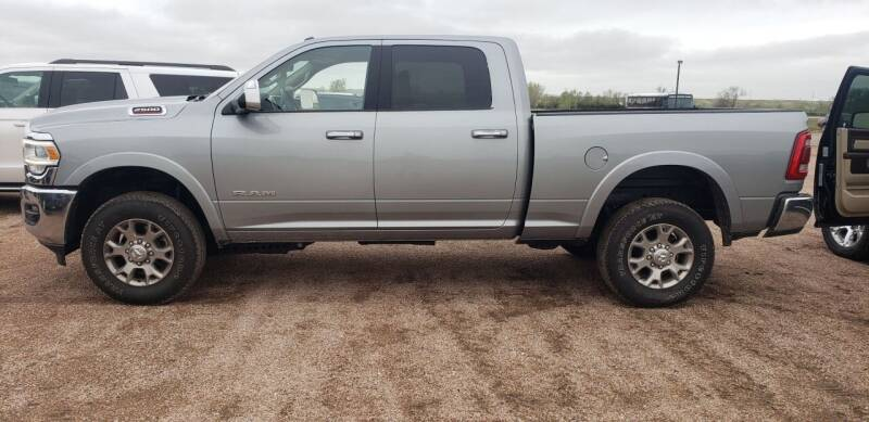 2020 RAM Ram Pickup 2500 for sale at HomeTown Motors in Gillette WY