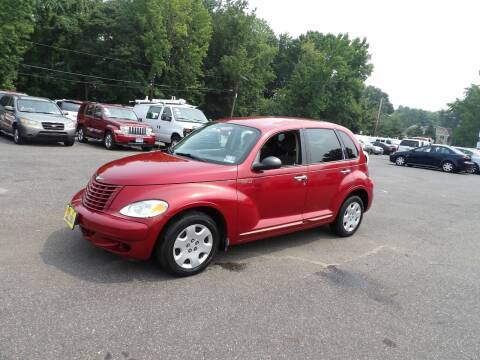 2005 Chrysler PT Cruiser for sale at United Auto Land in Woodbury NJ