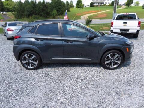 2018 Hyundai Kona for sale at DICK BROOKS PRE-OWNED in Lyman SC