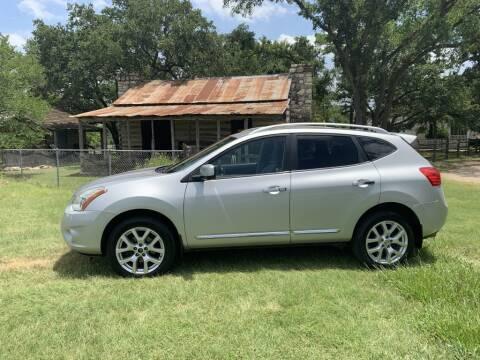 2012 Nissan Rogue for sale at Village Motors Of Salado in Salado TX