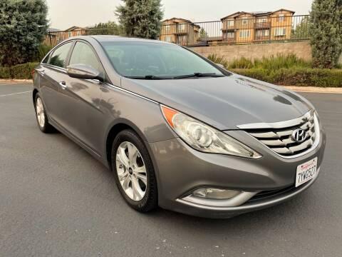 2011 Hyundai Sonata for sale at Select Auto Wholesales in Glendora CA