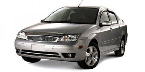 2007 Ford Focus for sale at Jeff D'Ambrosio Auto Group in Downingtown PA