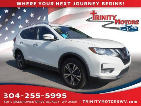 2019 Nissan Rogue for sale at Trinity Motors in Beckley WV