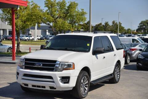 2015 Ford Expedition for sale at Motor Car Concepts II - Colonial Location in Orlando FL