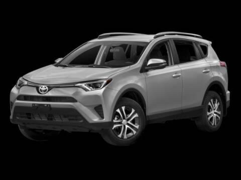 2018 Toyota RAV4 for sale at Mighty Motors in Adrian MI