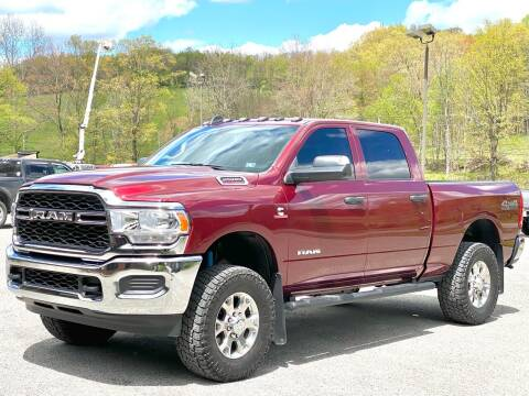 2020 RAM Ram Pickup 2500 for sale at Griffith Auto Sales in Home PA