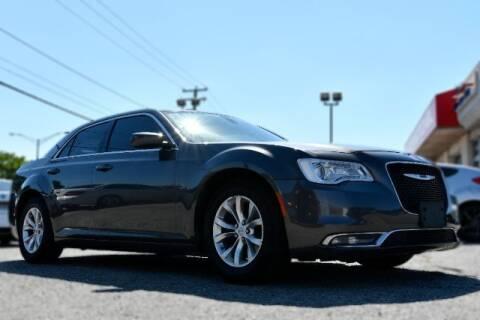 2015 Chrysler 300 for sale at International Auto Wholesalers in Virginia Beach VA