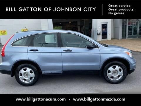 2011 Honda CR-V for sale at Bill Gatton Used Cars - BILL GATTON ACURA MAZDA in Johnson City TN