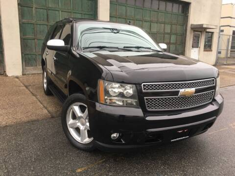 2008 Chevrolet Tahoe for sale at Illinois Auto Sales in Paterson NJ