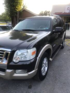 2006 Ford Explorer for sale at PREOWNED CAR STORE in Bunker Hill WV