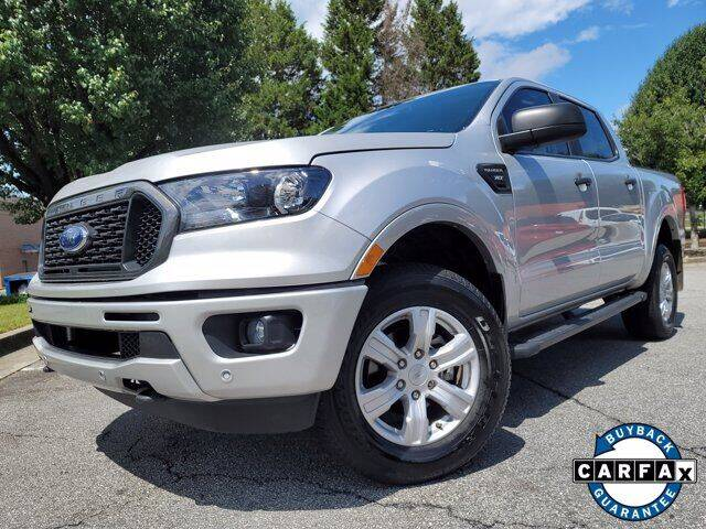 2019 Ford Ranger for sale in Duluth, GA