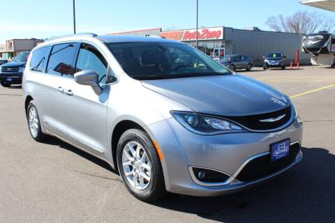 2020 Chrysler Pacifica for sale at L & L MOTORS LLC - REGULAR INVENTORY in Wisconsin Rapids WI