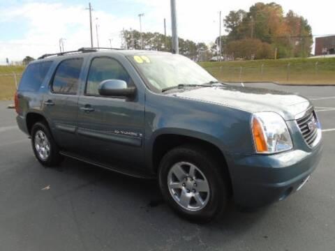 2009 GMC Yukon for sale at Atlanta Auto Max in Norcross GA