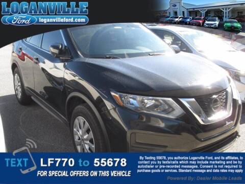 2018 Nissan Rogue for sale at Loganville Ford in Loganville GA