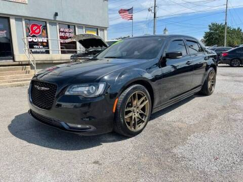 2016 Chrysler 300 for sale at Bagwell Motors in Lowell AR