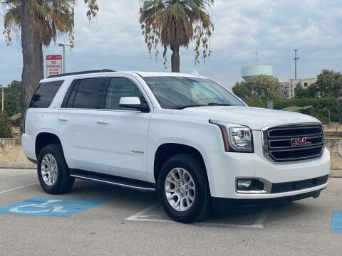 2020 GMC Yukon for sale at Motorcars Group Management - Bud Johnson Motor Co in San Antonio TX
