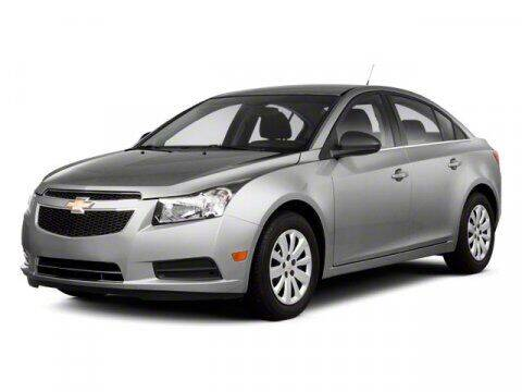 2012 Chevrolet Cruze for sale at BEAMAN TOYOTA GMC BUICK in Nashville TN