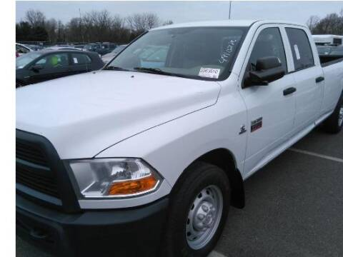2012 RAM Ram Pickup 2500 for sale at Adams Auto Group Inc. in Charlotte NC
