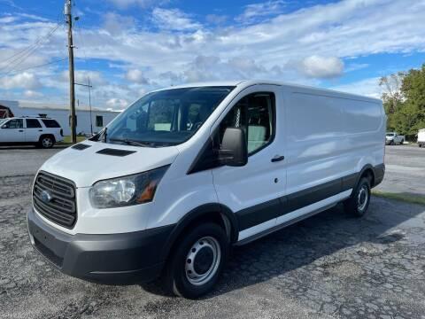 2015 Ford Transit Cargo for sale at Pruitt's Truck Sales in Marietta GA