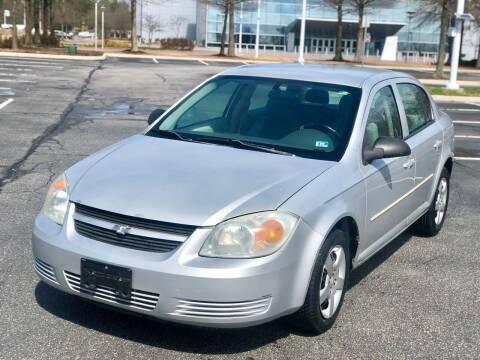 2005 Chevrolet Cobalt for sale at Supreme Auto Sales in Chesapeake VA
