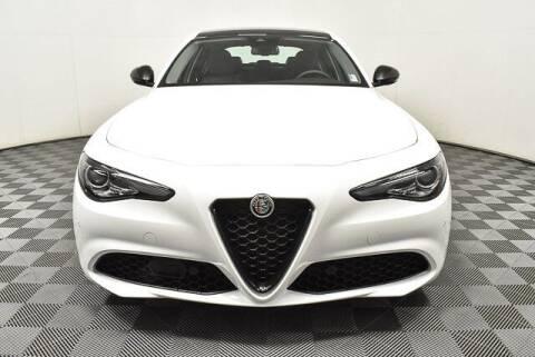 2020 Alfa Romeo Giulia for sale at Southern Auto Solutions-Jim Ellis Mazda Atlanta in Marietta GA