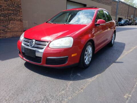 2010 Volkswagen Jetta for sale at Used Auto LLC in Kansas City MO