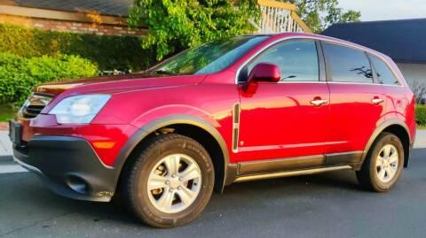 2008 Saturn Vue for sale at Apollo Auto El Monte in El Monte CA