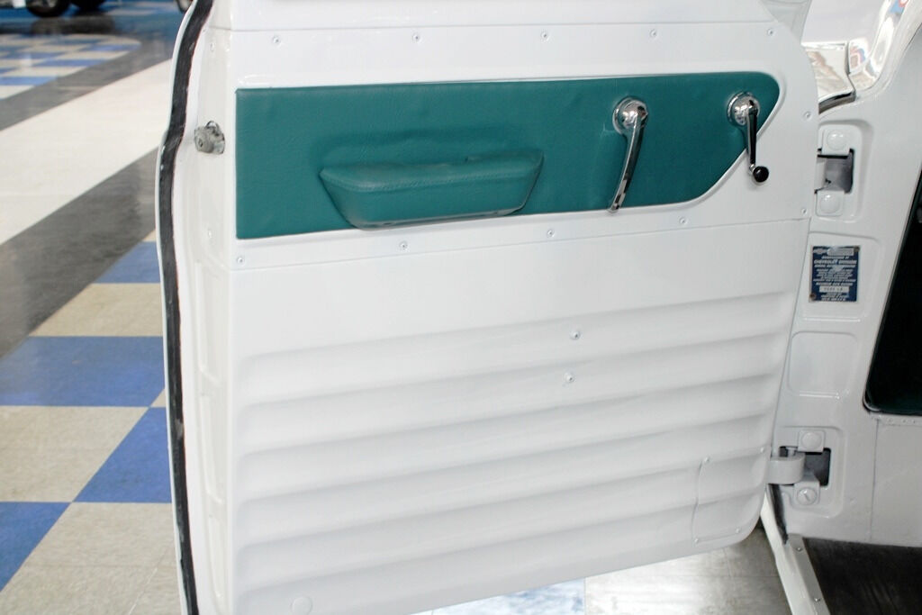 1955 Chevrolet 3100 21